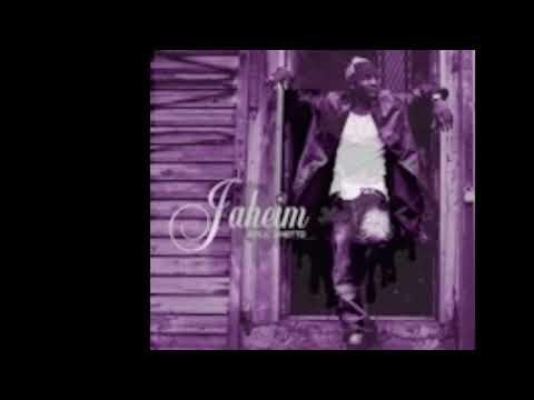 Jaheim - Fabulous Chopped & Screwed