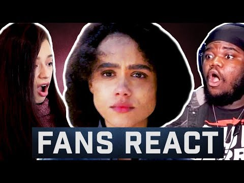 "Fans React To Game of Thrones Season 8 Episode 4: ""The Last of The Starks"""