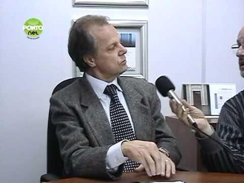 Entrevista com Zilmino Tartari, Diretor Técnico da Procempa - Bloco 2
