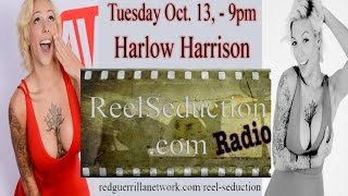 Harlow Harrison