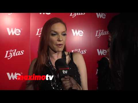 Carmit - Subscribe! http://bit.ly/mrSda2 Jaimie Alexander Goes Commando! http://youtu.be/rLomqdqilYM Carmit Bachar interview at THE LYLAS WE tv Original Series Premie...