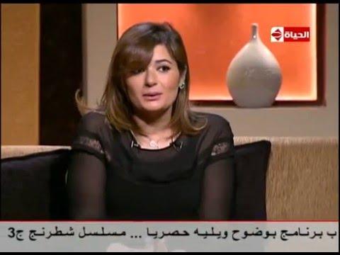زوجة أحمد زاهر:بناتى قالولي بابا بقى بيئة أوى بعد  دوره فى مسلسل كلام على ورق