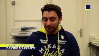 PANTERE TV. Imoco Volley Conegliano - Sudtirol Bolzano.