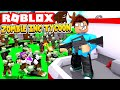 BUILDING A ZOMBIE ARMY!! | Roblox Infection Inc. 2