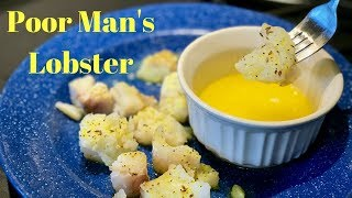 Video Poor Man's Lobster MP3, 3GP, MP4, WEBM, AVI, FLV Oktober 2018