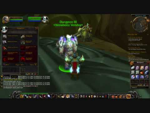 the best world of warcraft private server