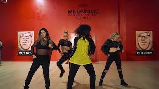 N.E.R.D & Ed Shereen - Lifting You | SONY MUSIC CANADA | Choreography by Leon Blackwood