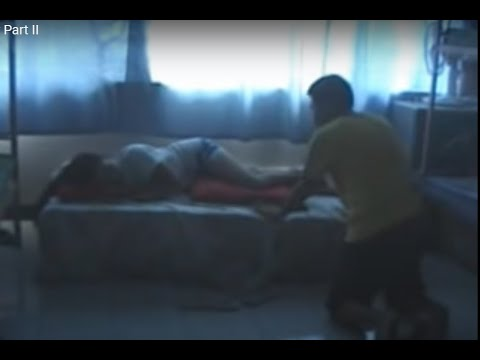 Pinay scandal - This is the second part of the dramatization of real story of a Filipina deaf girl being abused by a relative.