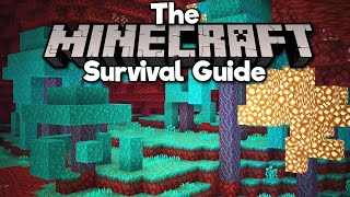 Starting a Nether Survival Challenge! • The Minecraft Survival Guide (Tutorial Lets Play) [Part 319]