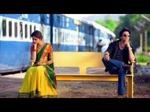 Chennai Express title track teaser: Listen to the