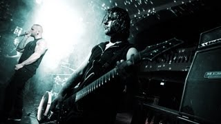 Any Given Day - Diamonds (Rihanna Metal Cover) Official Music Video - YouTube
