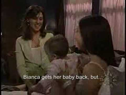 The Bianca and Maggie Story