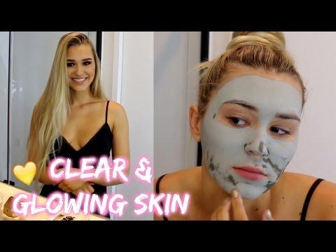 My Skin Care Routine | Shani Grimmond