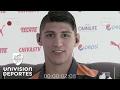 Así fue el día de medios en Chivas - Videos de Los Jugadores de Chivas Guadalajara