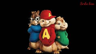 Dek Lastri versi chipmunks