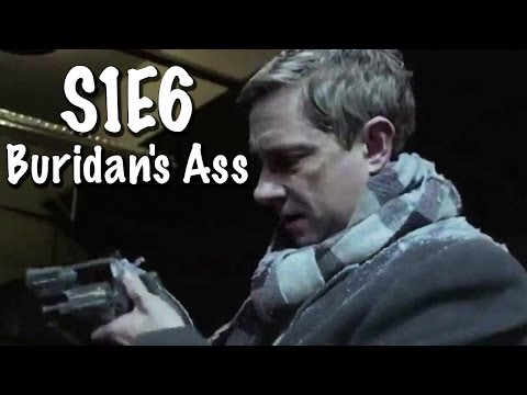 "Fargo Season 1 Episode 6 ""Buridan's Ass"" Review"