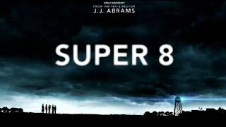 Soundtrack - Super 8
