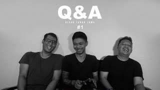Video Live Q & A Seputar Jagad Lelembut #1 MP3, 3GP, MP4, WEBM, AVI, FLV Agustus 2019