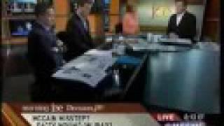 Joe Scarborough Calls Olbermann Too Stupid To Be On TV