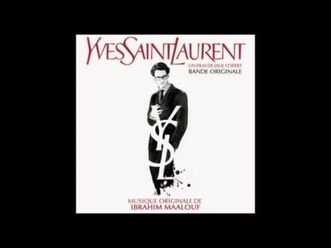Paris – 03 OST Yves Saint Laurent