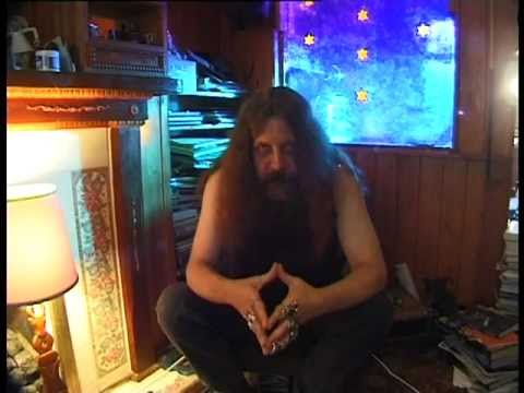 Alan Moore on Magick Pt. 2 (11:05)