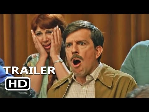 THE CLAPPER Official Trailer (2018) Ed Helms