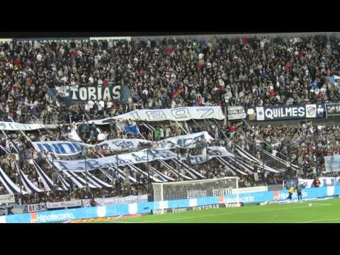 """""""Es la azul y blanca la que me conquistó"""" INDIOS KILMES - Indios Kilmes - Quilmes"""