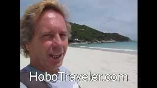 Haad Rin Beach Is Dead - Koh Phangan Thailand