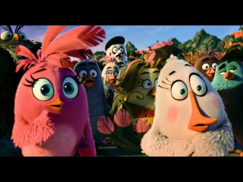 Angry Birds (UK TV Spot 'Prepare')