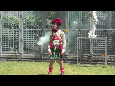 Video | Bernhard Willhelm Spring/Summer 2011 Presentation
