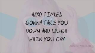 download lagu download musik download mp3 Paramore - ''Hard Times'' With Lyrics
