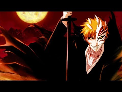 Bleach AMV Ichigo Fights
