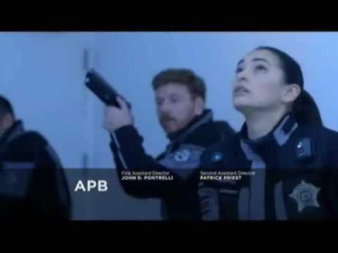 APB 1x07 Preview