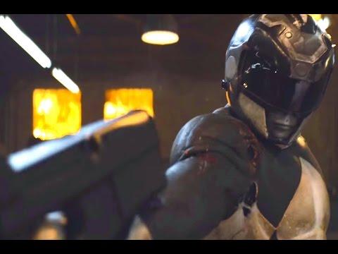 Power/Rangers – Stunning Adult Live-Action Short