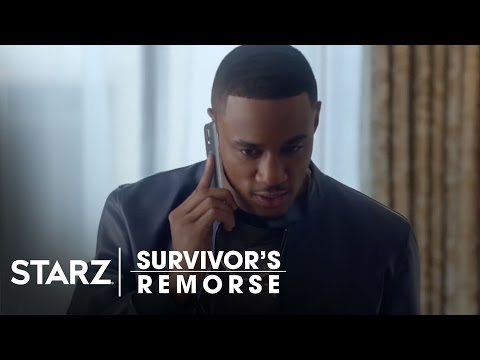 Survivor's Remorse 2.04 (Clip 'Lucky Short')