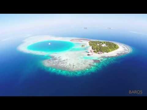 BAROS MALDIVES 5*