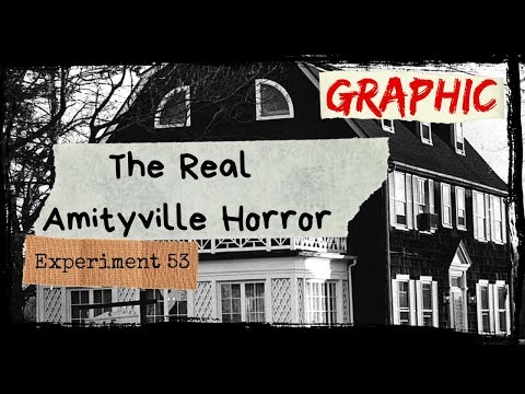 The Amityville Murders | Ages of Murder [1974]
