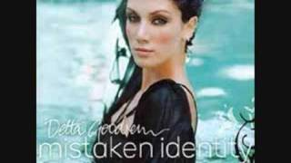 Delta Goodrem - A Little Too Late