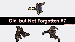 Old, but not Forgotten  7 – N0ne Weekly Stream Highlights Video