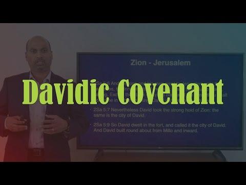 011 - The Davidic Covenant