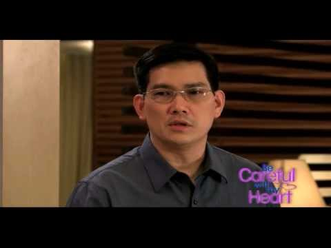 BE CAREFUL WITH MY HEART 0907 FRI PROMO