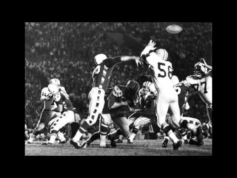sportsandtorts - Roman Gabriel talks about his career with hosts Elliott Harris & David Spada on Sports & Torts. Brought to you by http://www.injuryinillinois.com.