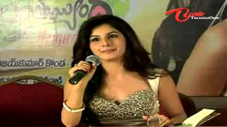 Isha Talwar&Nitin - Speaks about - GJG Movie Success