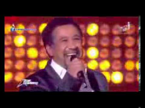 khaled au 4 eme prime de STAR ACADEMY 2012   YouTube