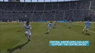 Red Bull Coliseum FIFA 16 Tips & Tricks: Drills