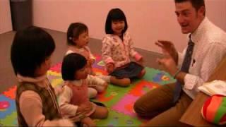 Teaching Kindergarten Kids English