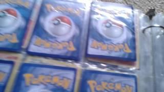 My pokmon cards