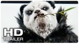 NEW UPCOMING MOVIE TRAILERS 2019 (Weekly #15)