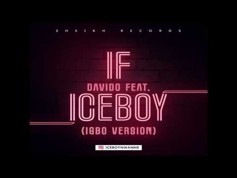 Ice boy - IF -(gbo Version)