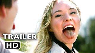 Video GIANT LITTLE ONES Official Trailer (2019) Teen Movie HD MP3, 3GP, MP4, WEBM, AVI, FLV Maret 2019